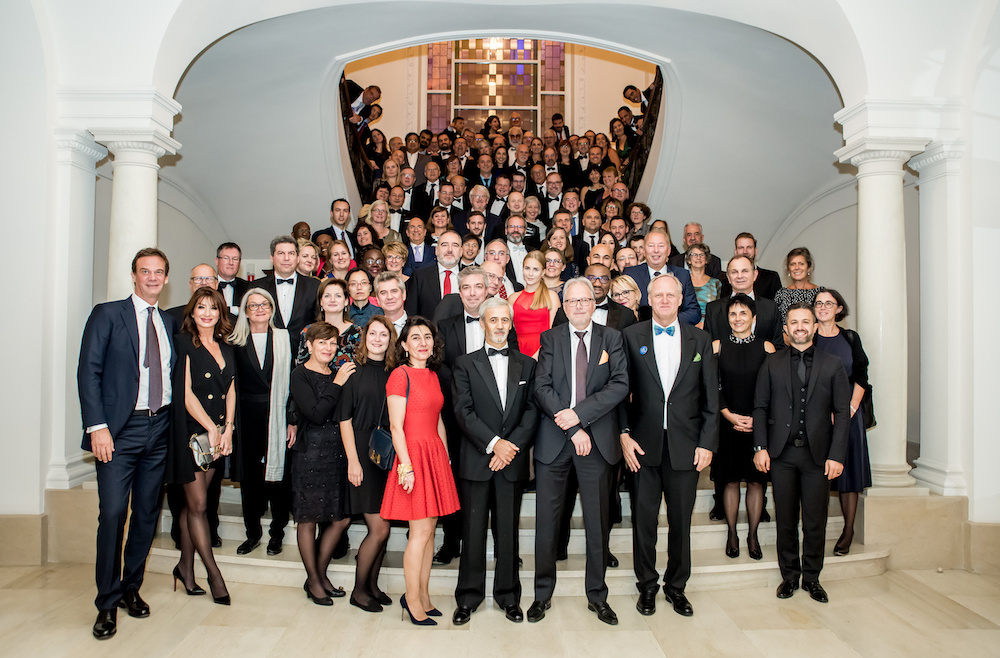 Interlegal Lands in Luxembourg