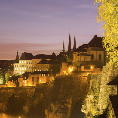 Luxembourg's Real Estate Market: From Record to Record