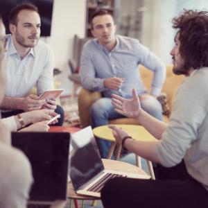Kaufhold & Reveillaud startup legal services