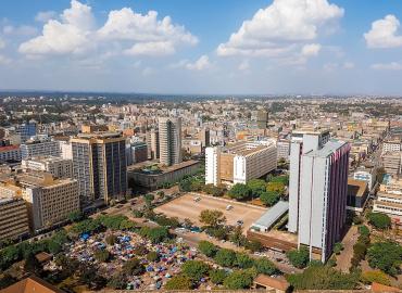 2019 African Market Outlook