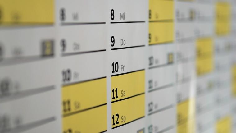Prorogation de la date limite pour les déclarations de bénéficiaires